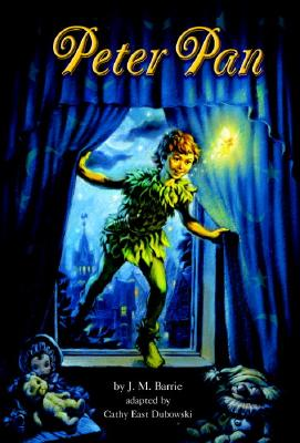 Peter Pan By Barrie, J. M./ Zallinger, Jean Day (ILT)/ Dubowski, Cathy East