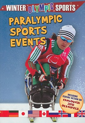 Paralympic Sports Events By Johnson, Robin